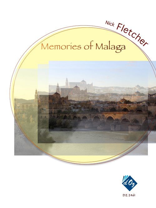 Memories of Malaga