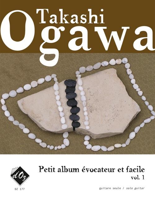Petit album évocateur et facile, vol. 1