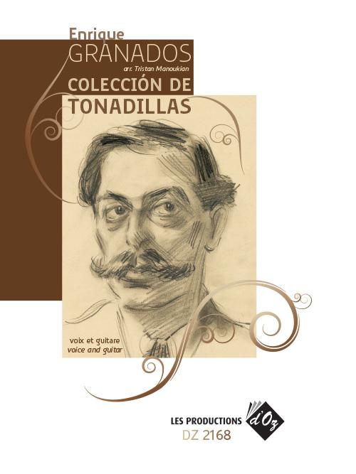Colección de Tonadillas