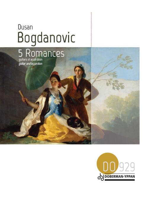 5 Romances