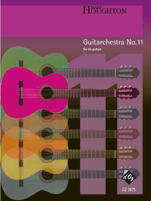 Guitarchestra no. 11