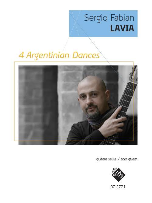 4 Argentinian Dances