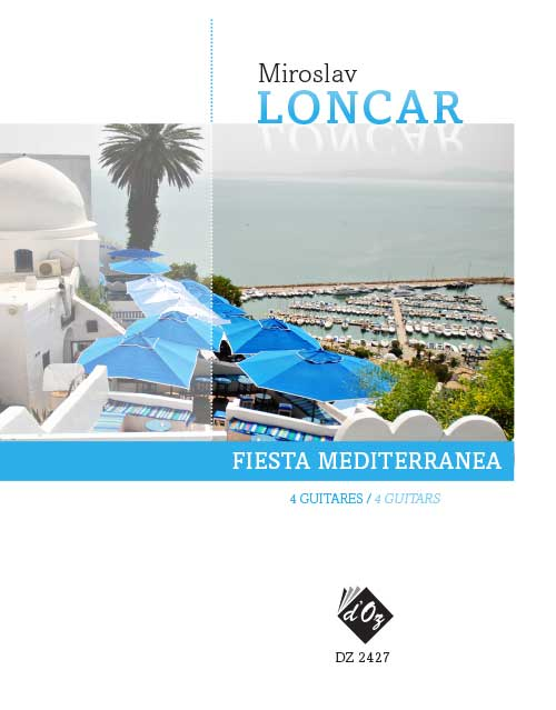 Fiesta Mediterranea