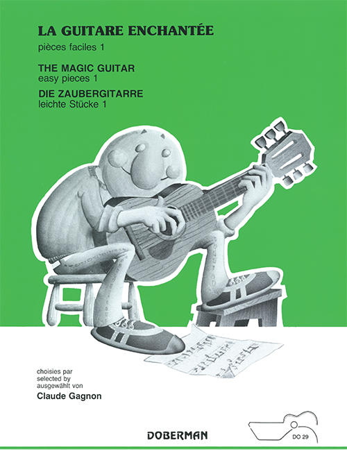 La guitare enchantée, Vol. 2