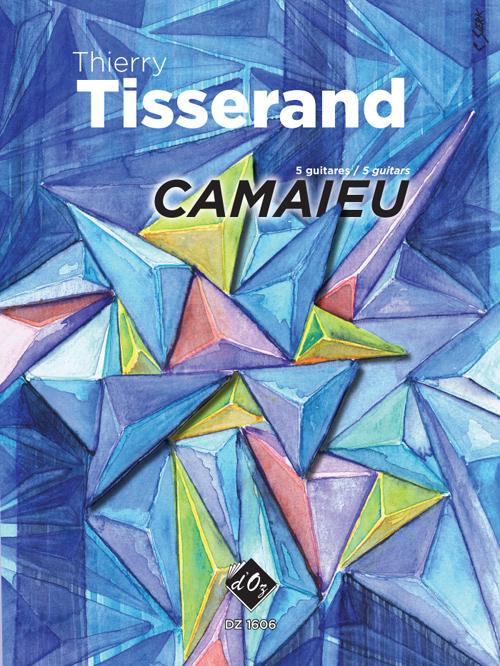 Camaieu Productions TISSERAND ProduitLes Thierry d'OZ WD2IHeE9Y