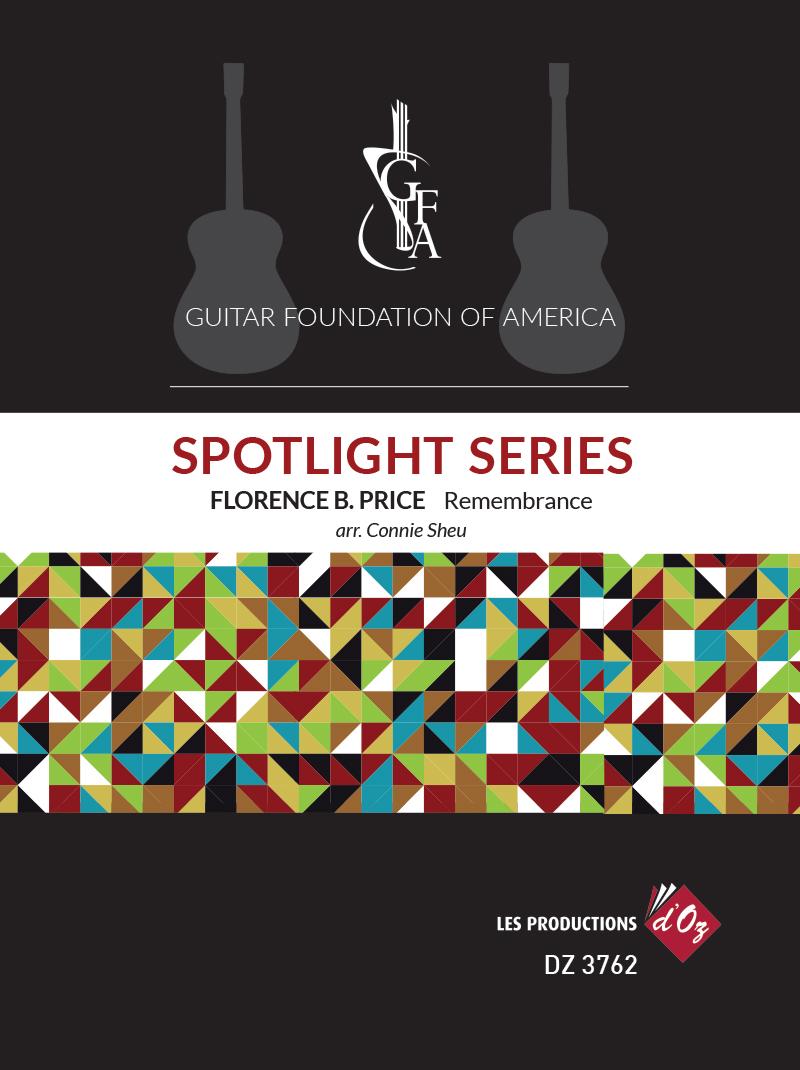 GFA Spotlight Series, Remembrance