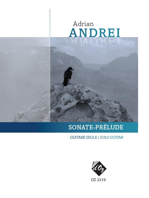Sonate-Prélude