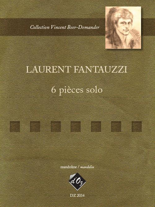 6 pièces solo