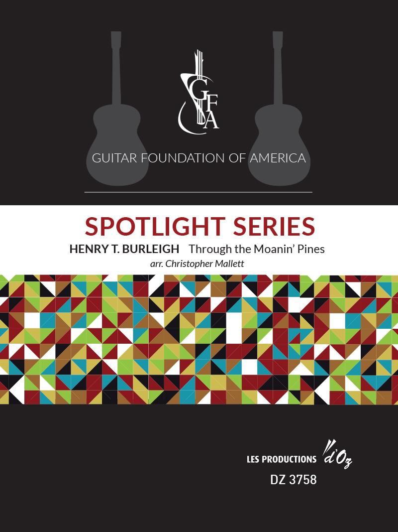 GFA Spotlight Series, Through the Moanin' Pines