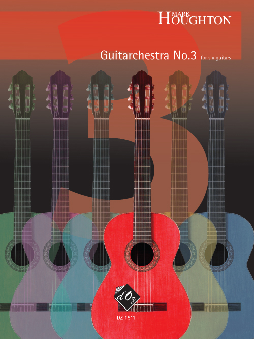 Guitarchestra no. 3