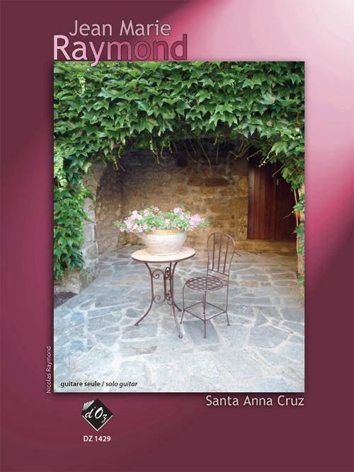 Santa Anna Cruz