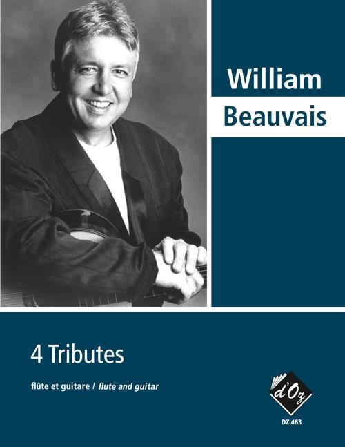 4 Tributes