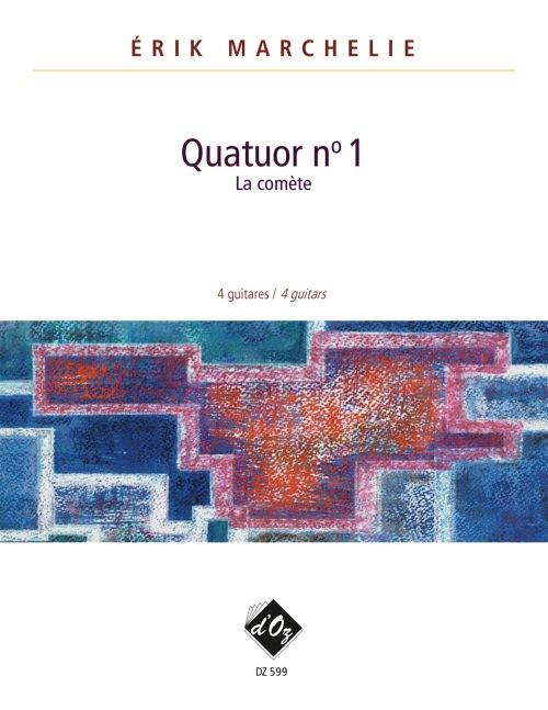 Quatuor no 1 (La comète)