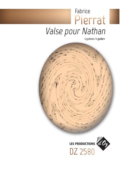 Valse pour Nathan