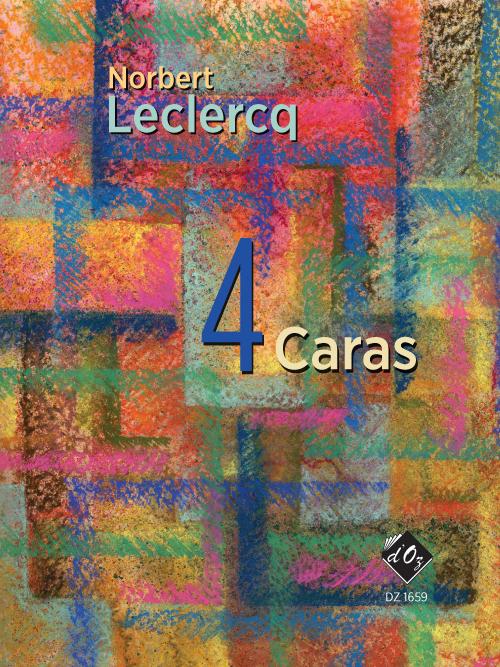 4 Caras