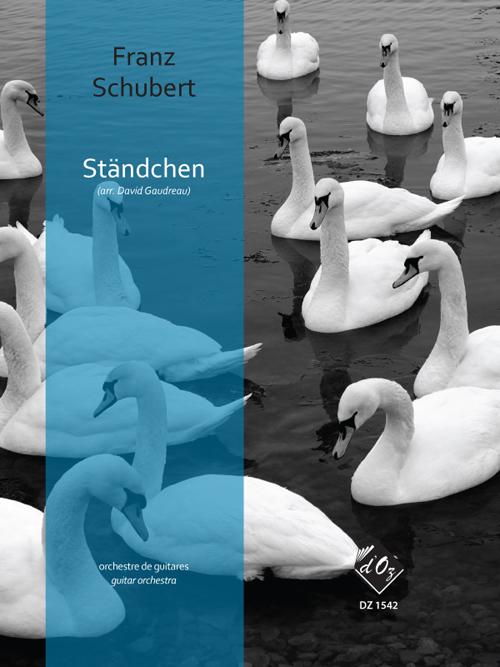 Ständchen, Sérénade D. 957