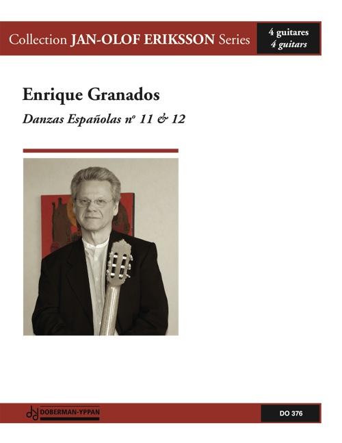 Danzas españolas, nos 11 & 12