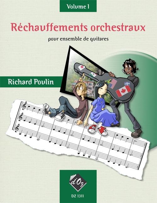 Réchauffements orchestraux, vol. 1