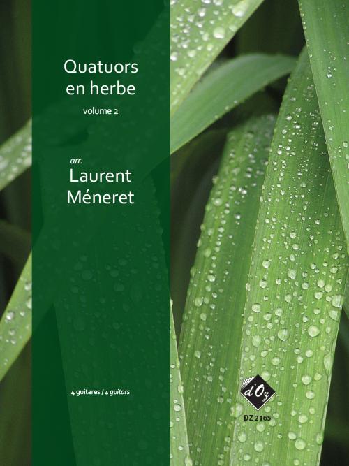 Quatuors en herbe, vol. 2