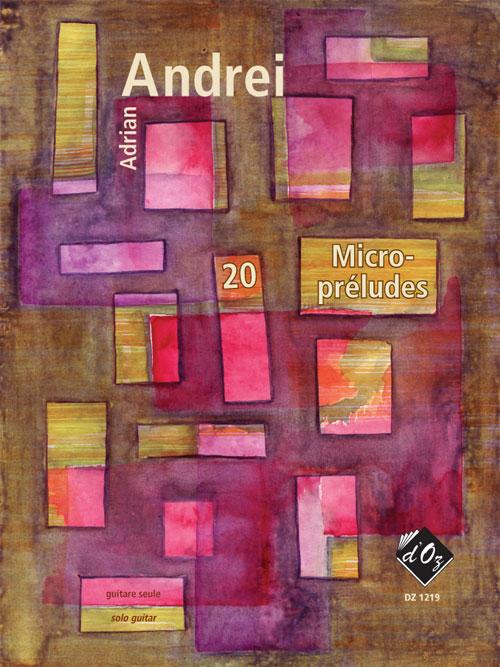 20 Micro-préludes