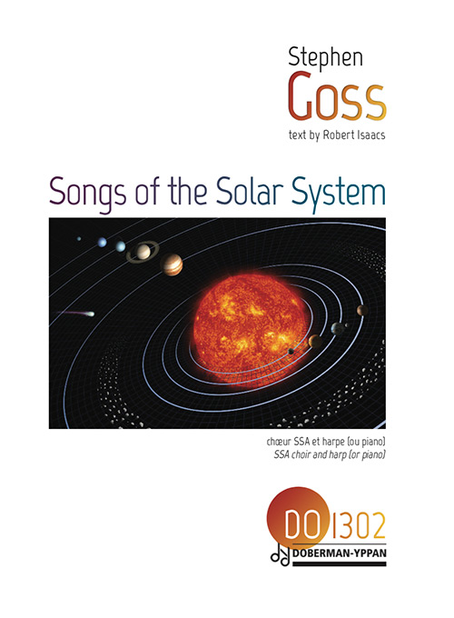 Songs of the Solar System
