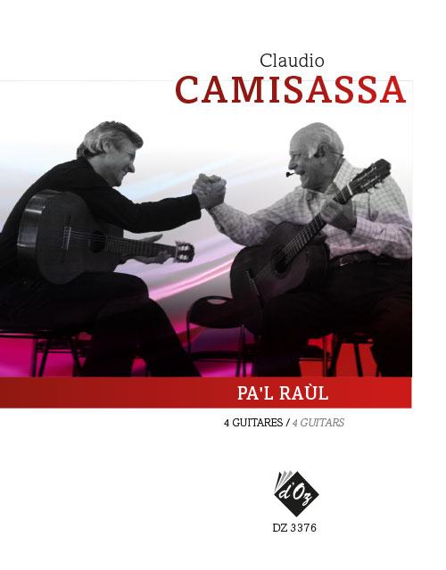 Pa'l Raúl