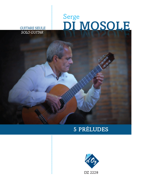 5 préludes