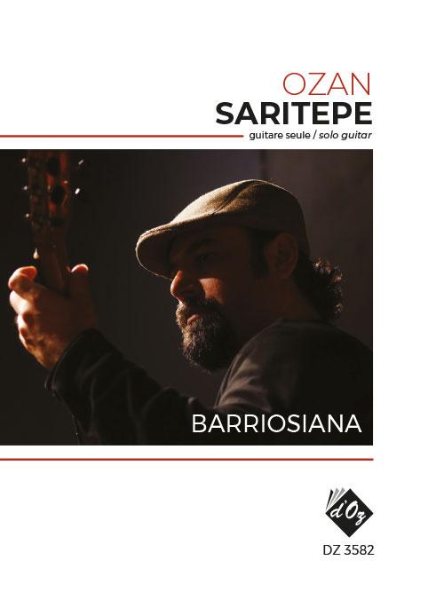 Barriosiana