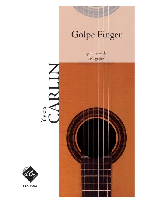 Golpe Finger