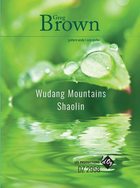 Wudang Mountains / Shaolin