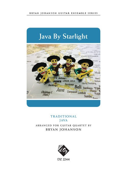 World Tour - Java by Starlight - Java