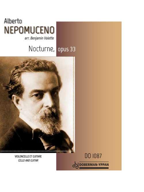 Nocturne, opus 33