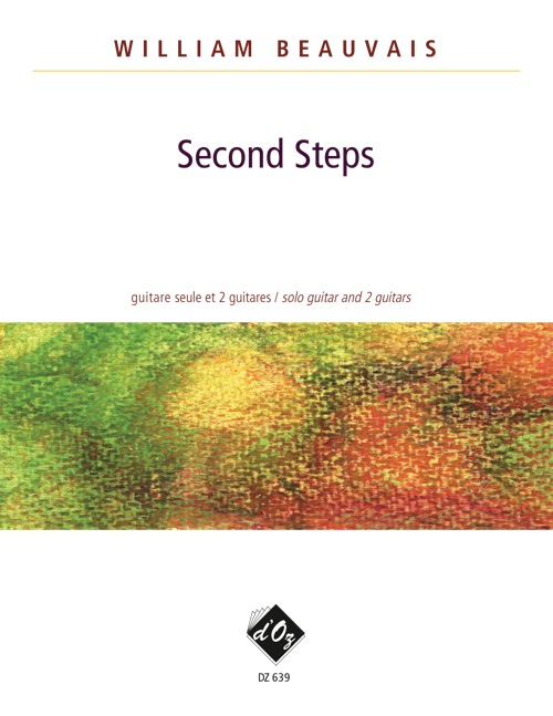 Second Steps