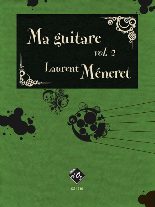 Ma guitare, vol. 2