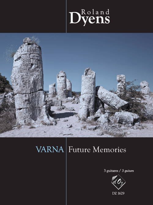 VARNA - Future Memories