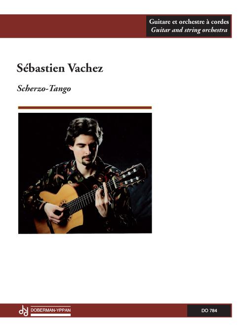 Scherzo Tango