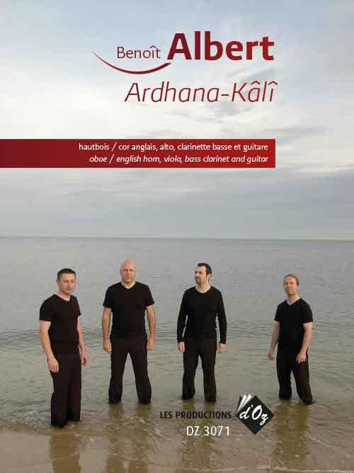 Ardhana-Kâlî