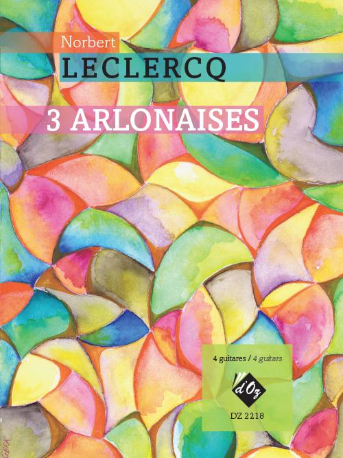 3 Arlonaises