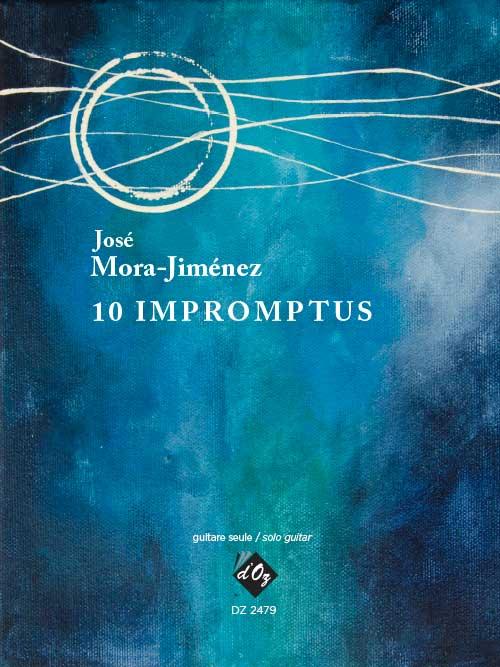 10 Impromptus