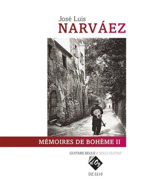 Mémoires de Bohème II