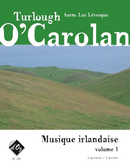 Musique irlandaise, vol. 1