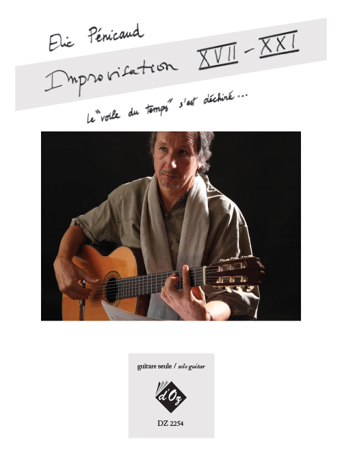 Improvisation XVII-XXI