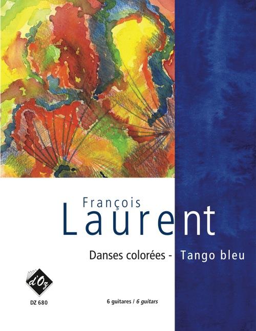 Tango bleu