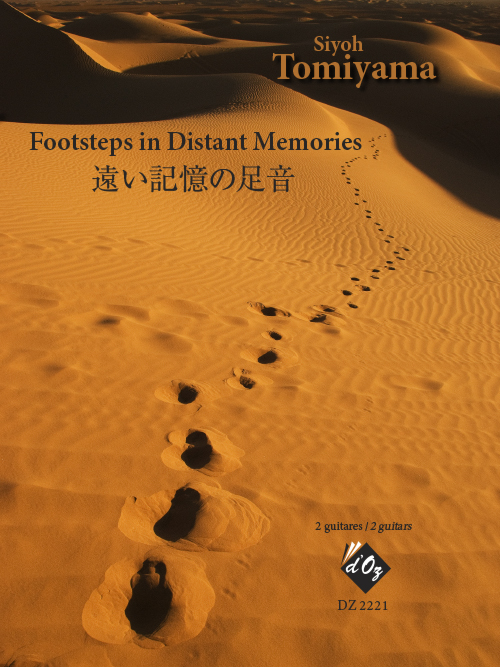 Footsteps in Distant Memories