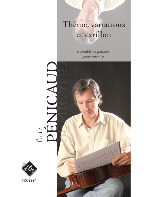 Thème, variations et carillon