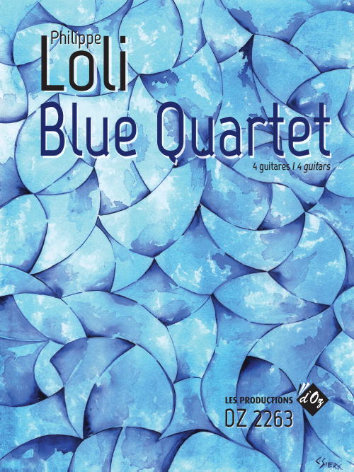 Blue Quartet
