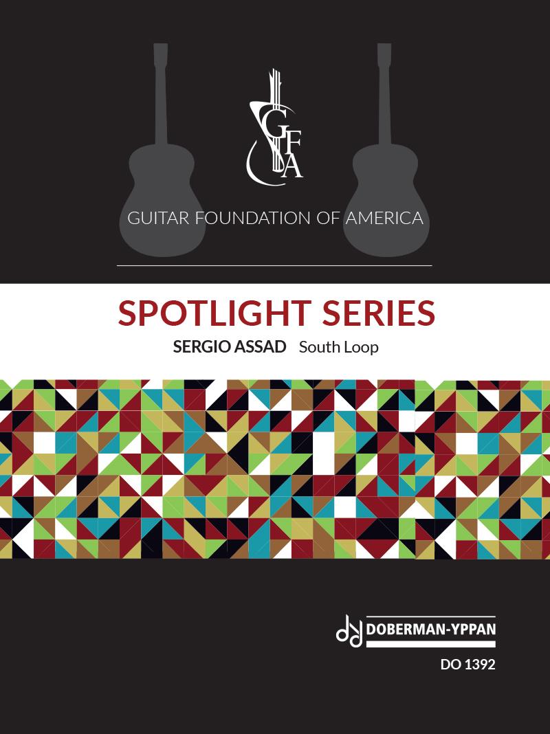 GFA Spotlight Series, South Loop