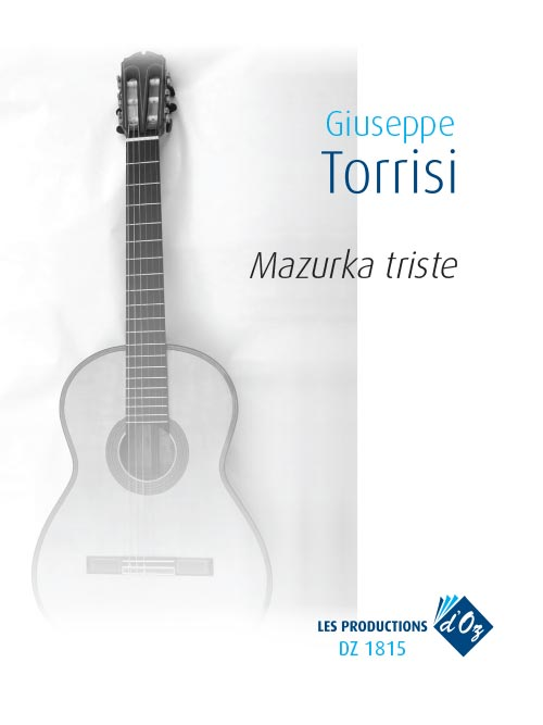Mazurka triste