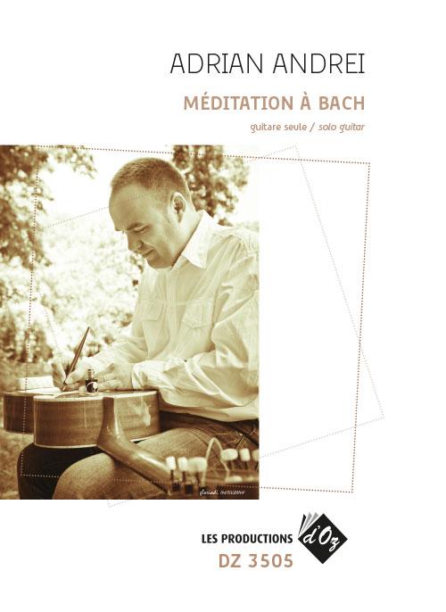 Méditation à Bach
