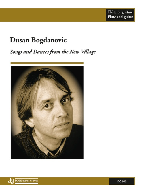 Songs and Dances from the New Village
